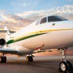 Цены на аренду самолета зависят от маршрута и модели борта