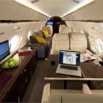 Арендовать частный самолет в Москве - Внуково-3