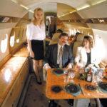 Аренда частного самолета принадлежит к категории VIP-заказов