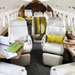 Аренда частного самолета c экипажем в Москве