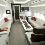 Самолет Falcon 900 EX