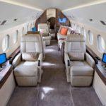 Лучший самолёт бизнес-класса
